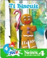 Yoco magnets - Ti biscuit shrek ...